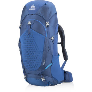 Gregory Zulu 55 Backpack Herr empire blue empire blue