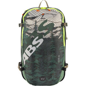 ABS s.LIGHT Compact Zip-On 15l xv limited edition xv limited edition