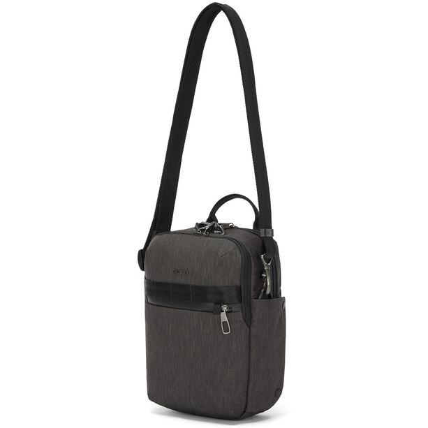Pacsafe Metrosafe X Vertical Crossbody Bag carbon