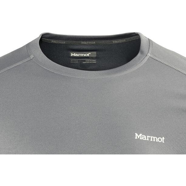 Marmot Windridge LS Shirt Herr cinder