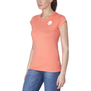 Edelrid Highball T-shirt Dam lollipop lollipop