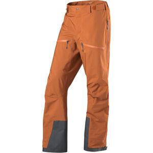Houdini Purpose Pants Herr rust rust