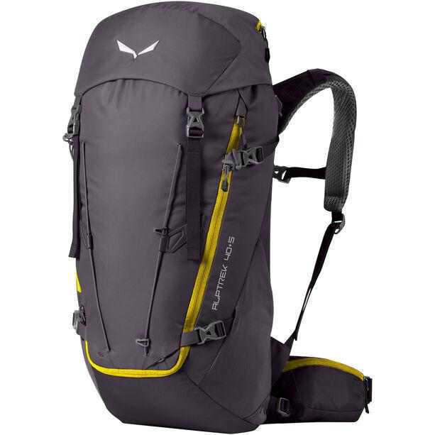 SALEWA Alptrek 40 Backpack magnet grey