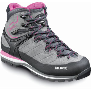 Meindl Litepeak GTX Shoes Dam grey/mallow grey/mallow