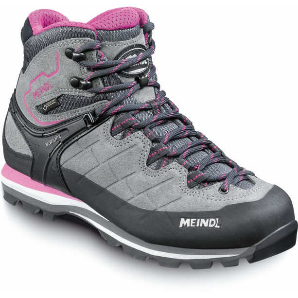 Meindl Litepeak GTX Shoes Dam grey/mallow