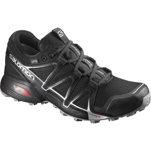 Salomon Speedcross Vario 2 GTX Shoes Herr phantom/black/monument phantom/black/monument