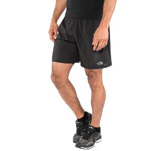 The North Face Ambition Dual Shorts Herr tnf black tnf black