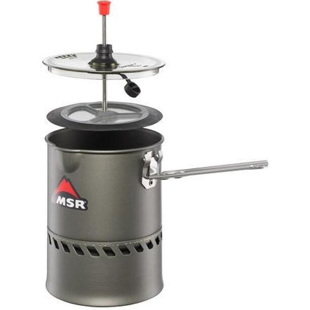 MSR Reactor 1L Coffee Press Kit