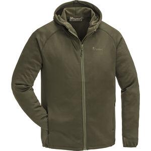 Pinewood Himalaya Activ Sweater Herr hunting olive hunting olive