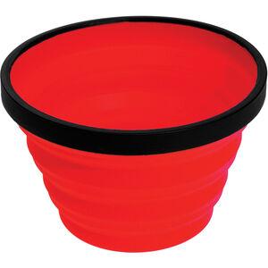 Sea to Summit X-Mug red red