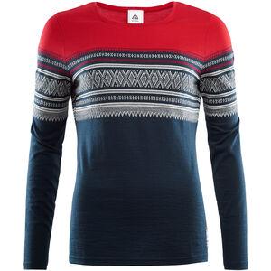 Aclima DesignWool Marius Light Crew Neck Shirt Dam original original