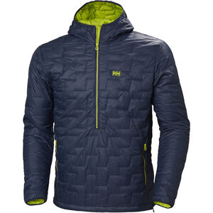 Helly Hansen Lifaloft Insulator Pullover Herr north sea blue north sea blue