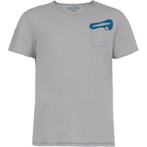 E9 Oblo T-shirt Herr ice ice