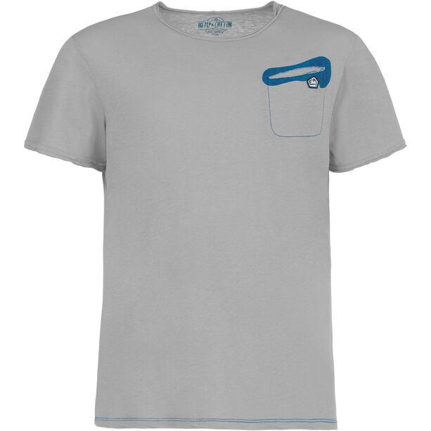 E9 Oblo T-shirt Herr ice