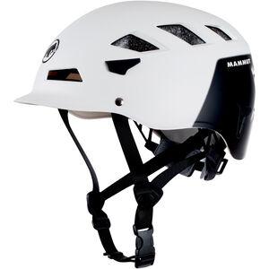 Mammut El Cap Helmet white-black white-black