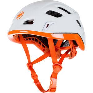 Mammut Rock Rider Helmet white-zion white-zion