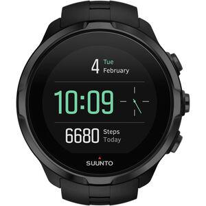 Suunto Spartan Sport Wrist HR Watch all black all black