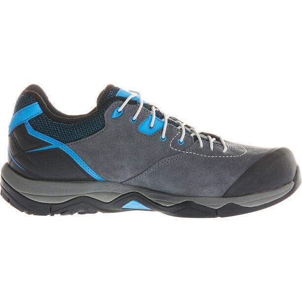 Haglöfs Roc Claw GT Shoes Dam rock/blue agate