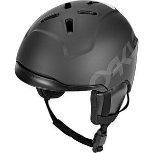 Oakley MOD3 Factory Pilot Snow Helmet blackout blackout