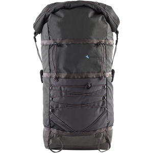 Klättermusen Grip 2.0 Trekking Backpack 40l raven raven