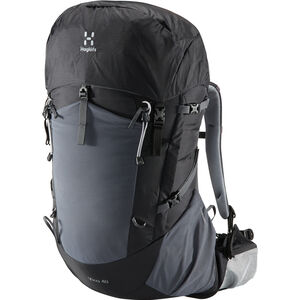 Haglöfs Vina 40 Backpack true black/magnetite true black/magnetite
