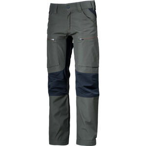 Lundhags Lockne Pants Barn dark forest green dark forest green