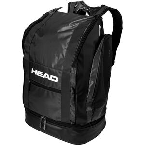 Head Bagstour 40 Backpack black/black black/black