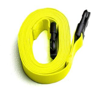 Swimrunners Guidance Pull Belt Cord 2m neon yellow neon yellow