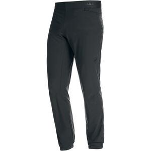 Mammut Crashiano Pants Herr black black