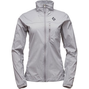 Black Diamond Alpine Start Jacket Dam nickel nickel