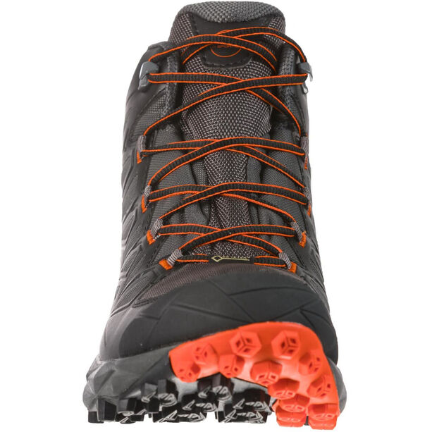 La Sportiva Blade GTX Shoes Herr black/tangerine