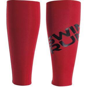 Head SwimRun DF Flex Calf Sleeves black-red black-red