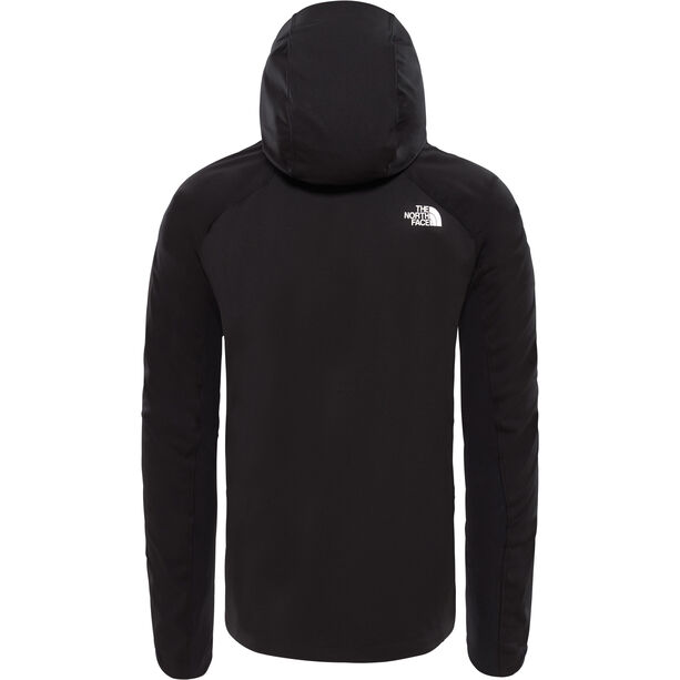 The North Face Impendor Soft Shell Jacket Herr tnf black