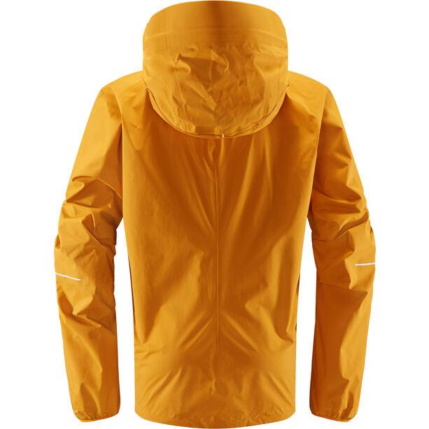 Haglöfs L.I.M Jacket Herr Desert Yellow