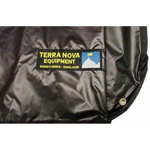 Terra Nova Laser Pulse 1 Footprint