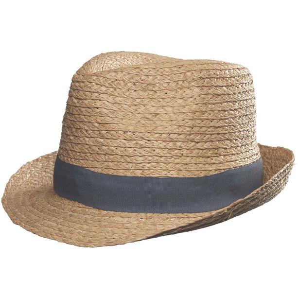 Chaos Concave Hat beige
