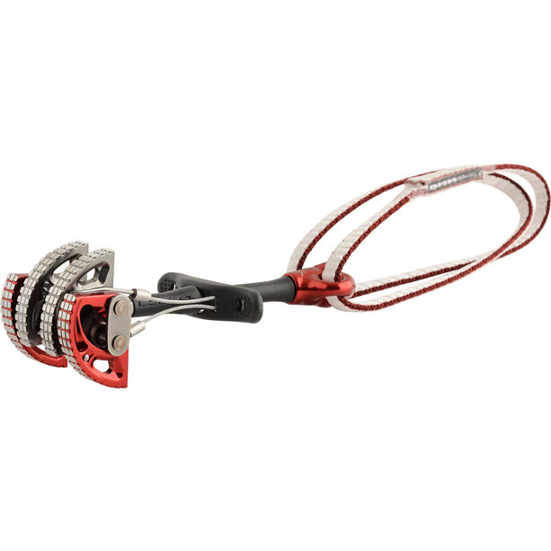 DMM Dragon 2 Cams Size 3 red