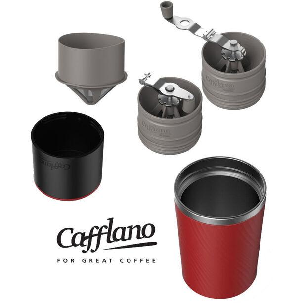 Cafflano Classic Coffee Maker black