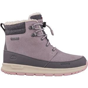 Viking Footwear Rotnes GTX Shoes Barn pearlgrey/darkgrey pearlgrey/darkgrey