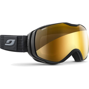 Julbo Universe Gold Flash black-grey/zebra/gold flash black-grey/zebra/gold flash