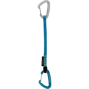 Edelrid Mission Quickdraw Set 25cm icemint icemint
