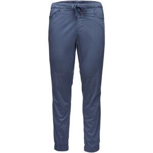 Black Diamond Notion Pants Herr Ink Blue Ink Blue