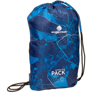 Eagle Creek Pack-It Active Laundry Sling Pack earthview blue earthview blue