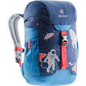 Deuter Schmusebär Backpack 8l Barn midnight/coolblue midnight/coolblue