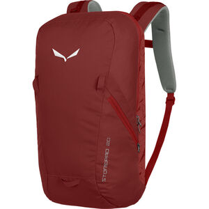 SALEWA Storepad 20 Backpack dark red dark red