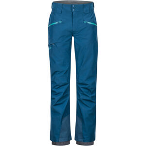 Marmot Lightray Pants Herr moroccan blue moroccan blue