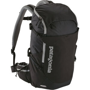 Patagonia Nine Trails Pack 26l Dam black black