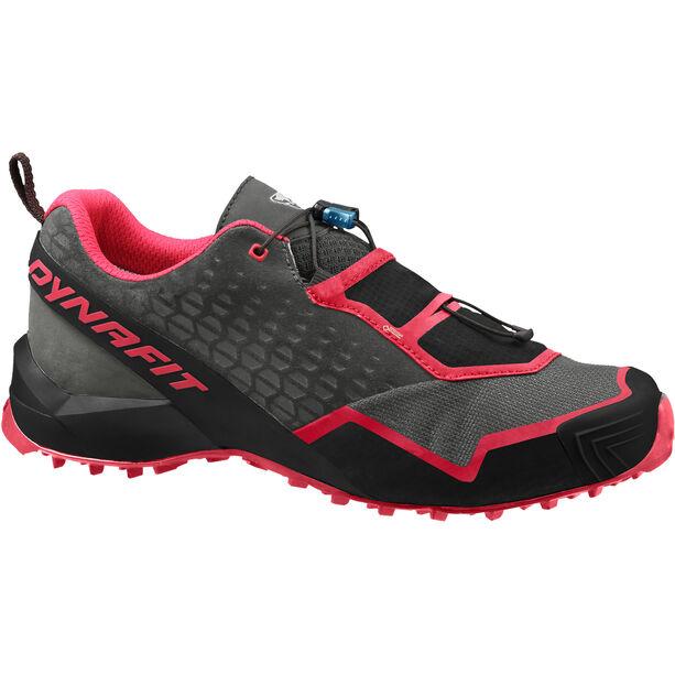 Dynafit Speed MTN GTX Shoes Dam asphalt/crimson