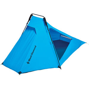 Black Diamond Distance Tent with Adapter distance blue distance blue
