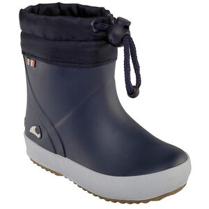 Viking Footwear Alv Warm Rubber Boots Barn navy navy